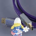 Кабель HDMI - HDMI WireWorld Ultraviolet 7 HDMI-HDMI 1.0m