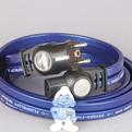 Кабель силовой Schuko - IEC C13 WireWorld Stratus 7 1.5m