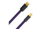 Кабель USB 2.0 Тип A - B WireWorld Ultraviolet 7 USB A to B 5.0m