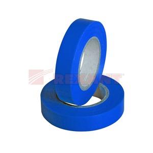 Изолента Rexant 09-2605 Изолента 15мм х 20м синяя