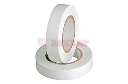 Изолента Rexant 09-2101 Изолента 15мм х 25м белая (1 штука)