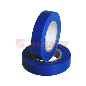 Изолента Rexant 09-2105 Изолента 15мм х 25м синяя (1 штука)