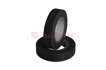 Изолента Rexant 09-2106 Изолента 15мм х 25м черная (1 штука)