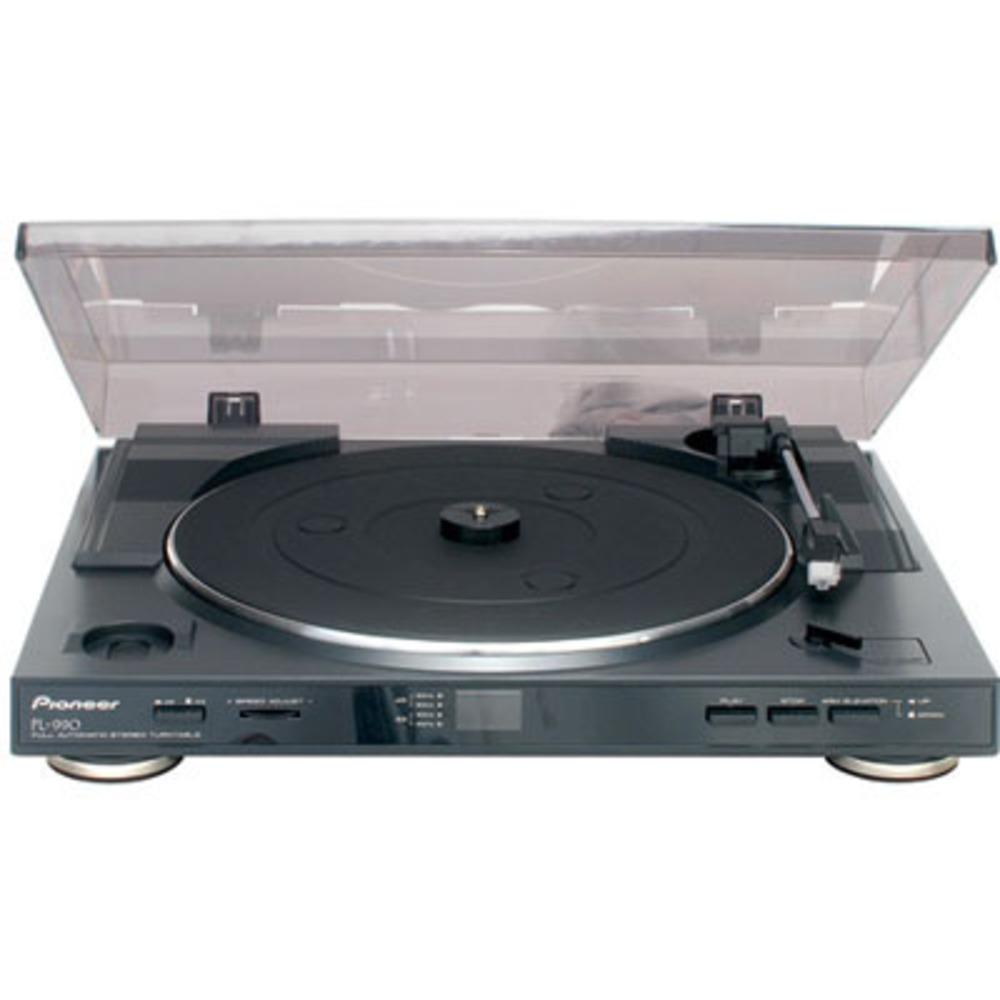 Проигрыватель виниловых пластинок Pioneer PL-990