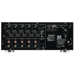 Усилитель мощности Marantz MM7055 Black