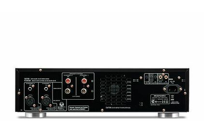 Усилитель мощности Marantz MM7025 Black