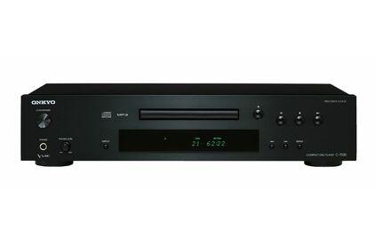 CD-проигрыватель Onkyo C-7030 Black