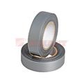 Изолента Rexant 09-2208 Изолента 19мм х 25м серая (1 штука)