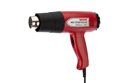 Электрофен промышленный Rexant 12-0052 Электрофен для термоусадки (1 штука)