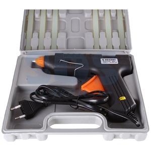 Клеевой пистолет Rexant 12-0111 60 Вт (1 штука)
