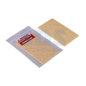 Губка для очистки паяльного жала Rexant 12-0191 Губка для очистки паяльного жала (1 штука)