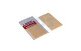 Губка для очистки паяльного жала Rexant 12-0192 Губка для очистки паяльного жала (1 штука)