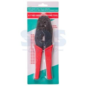 Кримпер для обжима автоклемм Rexant 12-3001 Кримпер (1 штука)