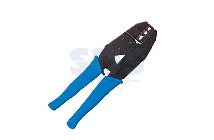 Кримпер для обжима автоклемм Rexant 12-3014 Кримпер (1 штука)