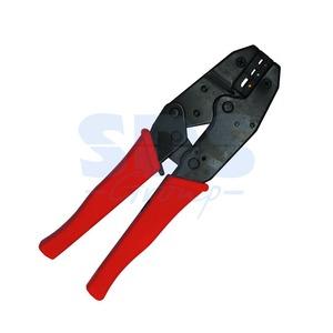 Кримпер для обжима изолированных клемм Rexant 12-3021 Кримпер (1 штука)