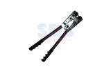 Кримпер для обжима силовых наконечников и гильз Rexant 12-3055 Кримпер (1 штука)