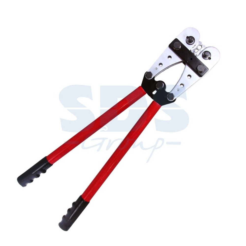 Инструмент для обжима Rexant 12-3057 Кримпер (1 штука)