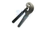 Кримпер для обжима BNC разъёмов Rexant 12-3204 Кримпер (1 штука)