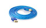 Кабель USB 2.0 Тип A - B Kimber Kable B BUS Ag 0.5m