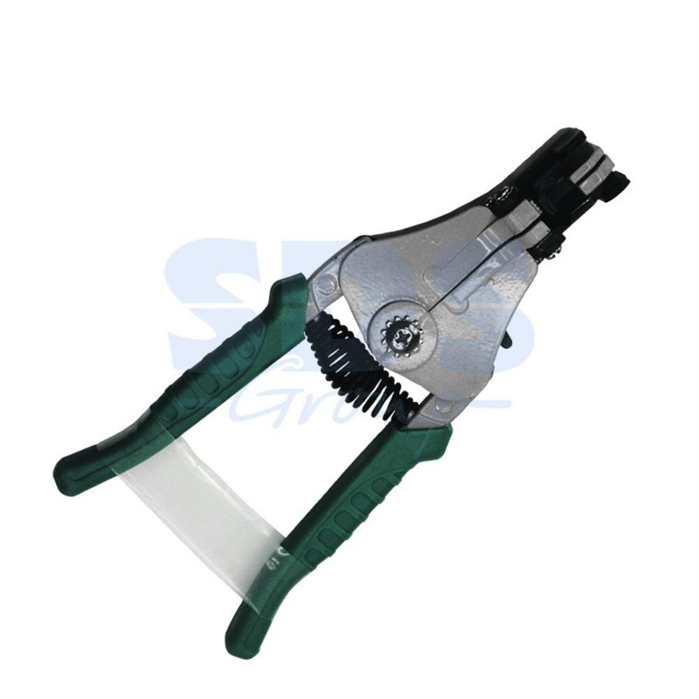 Инструмент для зачистки кабеля Rexant 12-4002 Инструмент (1 штука)