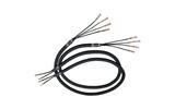 Акустический кабель Bi-Wire Spade - Spade Kimber Kable BiFocal-XL WBT-0681Cu 2.5m