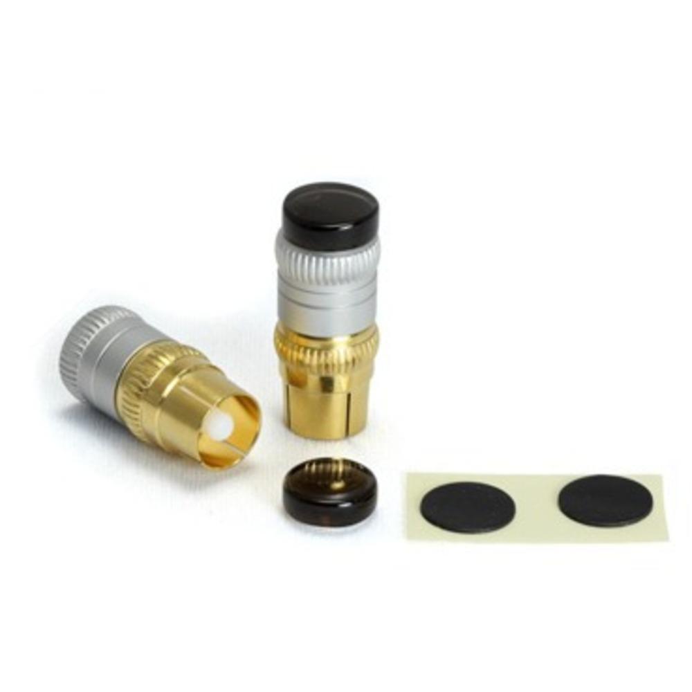 Заглушка для разъема RCA Acoustic Revive IP-2Q