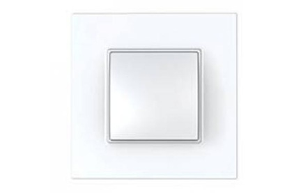 Рамка 1 пост Schneider Electric Unica Quadro Рамка 1-ая (MGU2.702.18)