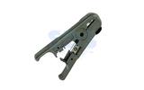 Инструмент для зачистки и обрезки витой пары Rexant 12-4042 Инструмент (1 штука)