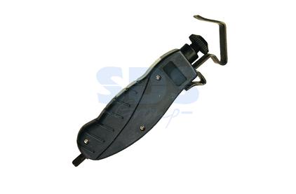 Инструмент для продольной зачистки кабеля Rexant 12-4053 Инструмент (1 штука)