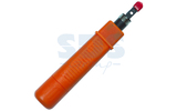 Инструмент для заделки витой пары Rexant 12-4221 Инструмент (1 штука)