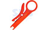 Инструмент для зачистки и заделки Rexant 12-4231 Инструмент (1 штука)