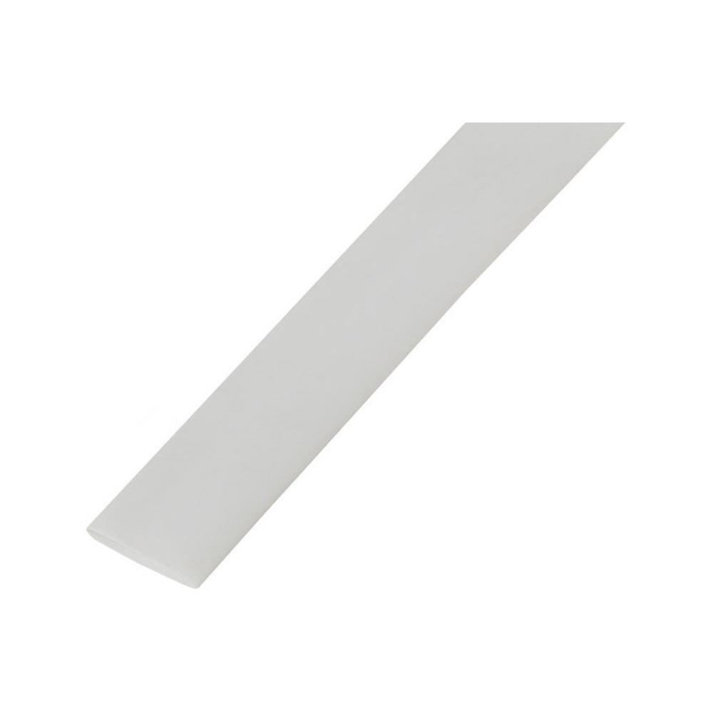Термоусадка Rexant 20-1501 1.5/0.75мм белая (1 штука)