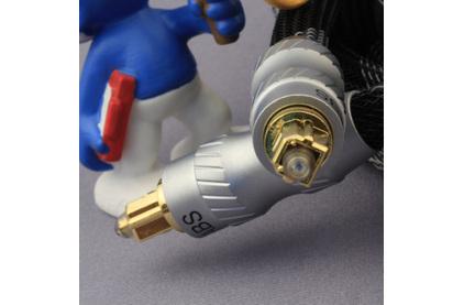 Кабель оптический Toslink - Toslink DH Labs Toslink Optical Cable 4.0m