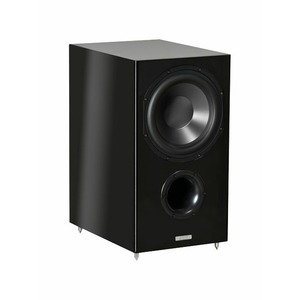 Сабвуфер ASW Cantius AS412 Dark Oak