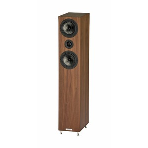 Колонка напольная ASW CANTIUS 412 Walnut Tree Matt