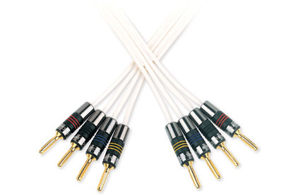 Отрезок акустического кабеля QED Original Bi-Wire MK II (Арт. 168) 1.0m