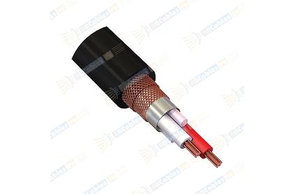 Отрезок акустического кабеля QED Performance SubWoofer (Арт. 185) 1.0m
