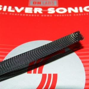 Защитная кабельная оплетка DH Labs Weave 10 Neylon Black