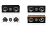 Центральный канал Audio Physic CLASSIC CENTER Natural Oak