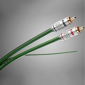 Кабель аудио 2xRCA - 2xRCA Tchernov Cable Standard 1 IC RCA In kit (без упаковки) 2.65m