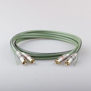 Кабель аудио 2xRCA - 2xRCA Tchernov Cable Standard 1 IC RCA 2.65m