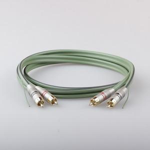 Кабель аудио 2xRCA - 2xRCA Tchernov Cable Standard 1 IC RCA 5.0m