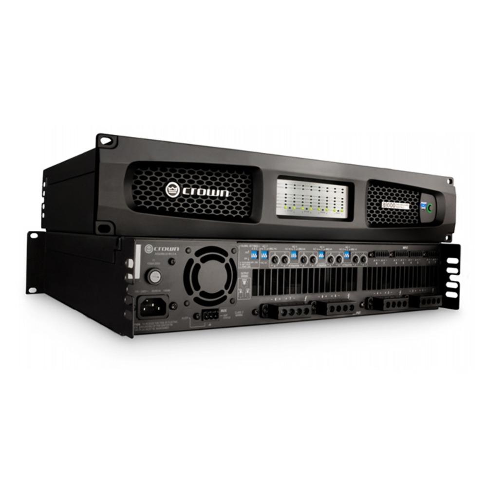 Усилитель мощности CROWN DCi4 600