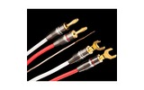 Акустический кабель Single-Wire Spade - Banana Tchernov Cable Reference SC Sp/Bn 3.1m