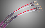 Акустический кабель Single-Wire Spade - Banana Tchernov Cable Classic XS SC Sp/Bn 5.0m