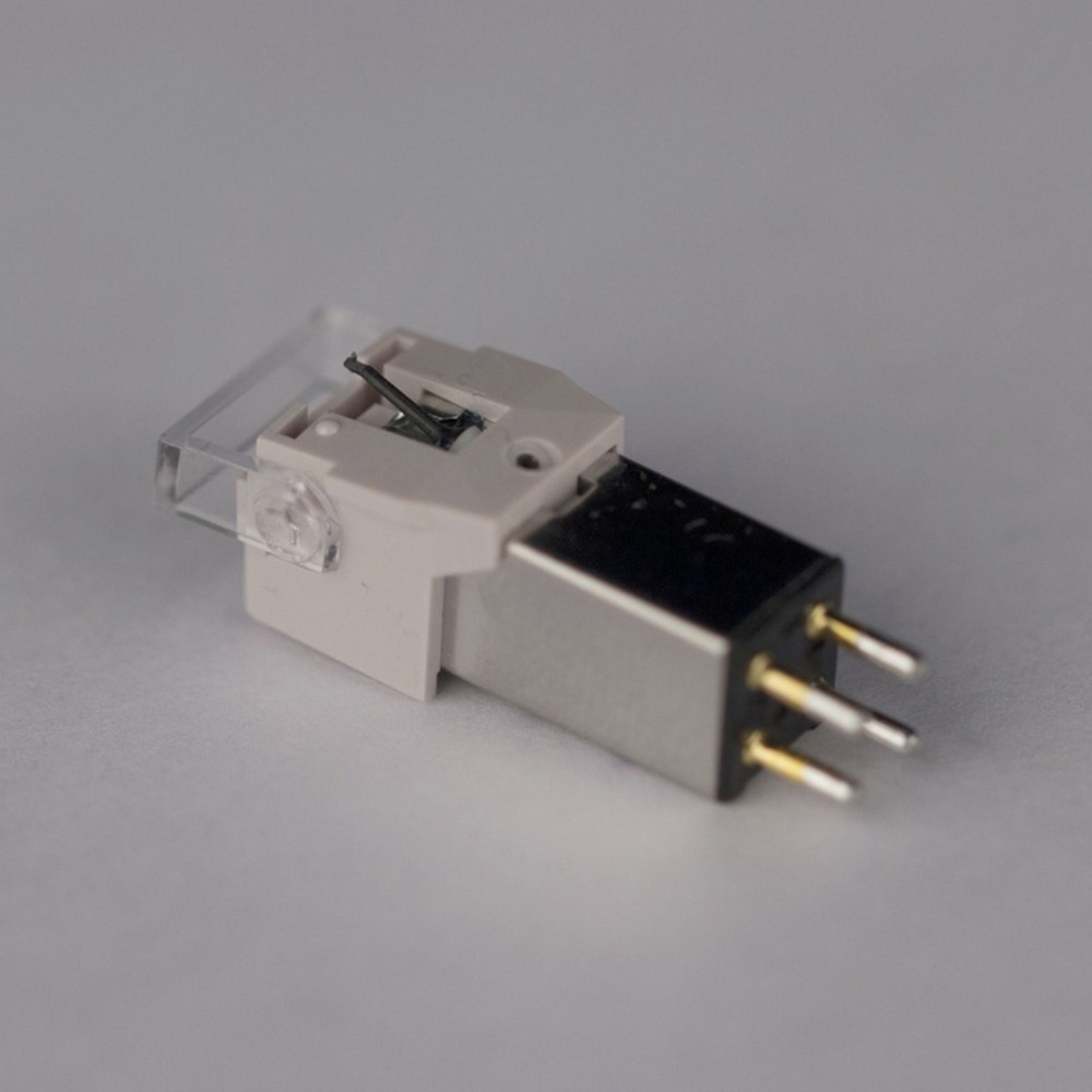Головка звукоснимателя Denon Cartridge DP-200USB