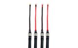 Акустический кабель Bi-Wire Spade - Spade Purist Audio Design Proteus Provectus Bi-Wire Speaker Sp-Sp 2.5m
