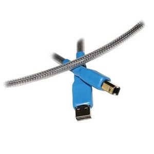 Кабель USB 2.0 Тип A - B Purist Audio Design USB 2.0m