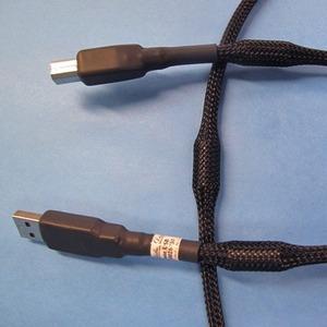 Кабель USB 2.0 Тип A - B Purist Audio Design Ultimate USB 3.0m