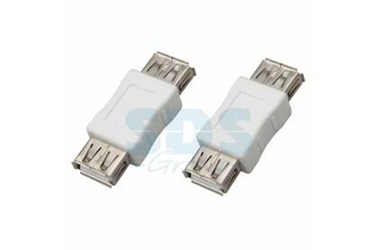 Переходник USB - USB Rexant 18-1172 Переходник (1 штука)